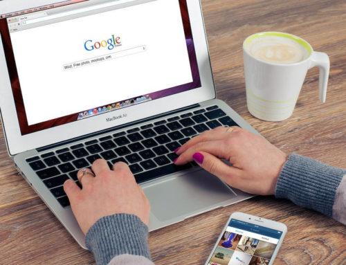 Leitfaden für die Suchmaschinenoptimierung